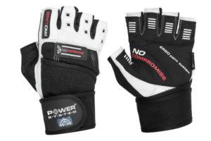 rękawiczki treningowe
