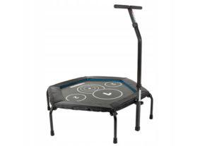 trampolina opinie