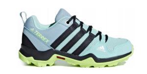 tanie buty trekkingowe damskie