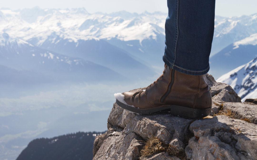 Jakie buty trekkingowe męskie wybrać w 2020 – Opinie oraz Ranking