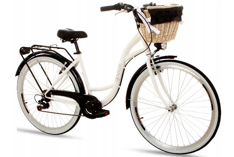 Damski rower miejski GOETZE 28 Mood 6b