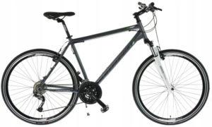 rowery crossowe cena