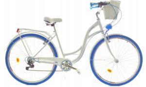 ranking rowerów miejskich