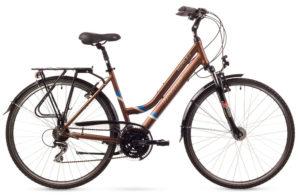 dobry rower damski