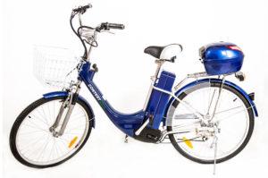 rower elektryczny opinie