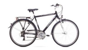 jaki rower turystyczny wybrać