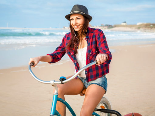 rower damski ranking