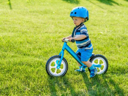 kaski rowerowe dla dzieci ranking