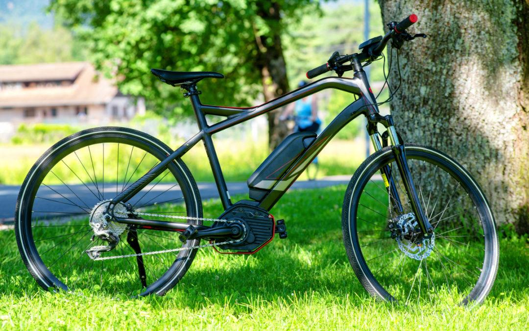Jaki rower elektryczny wybrać w 2020 – Opinie oraz Ranking