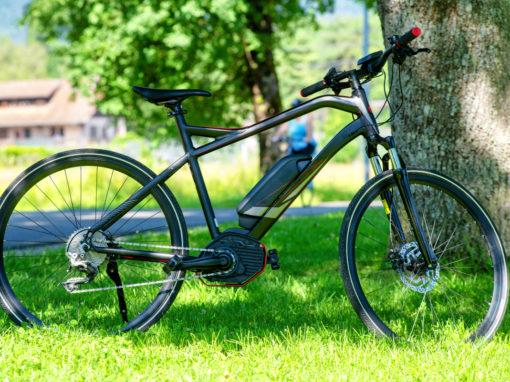 dobry rower elektryczny