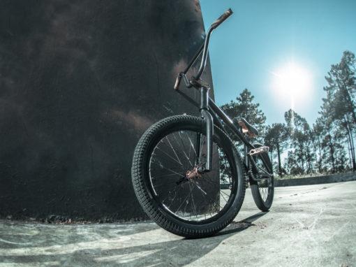 rower składany cena