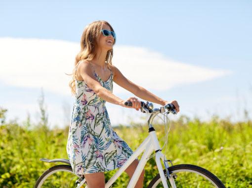 rowery trekkingowe damskie ranking