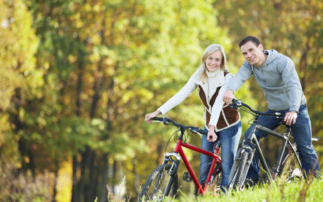 Jaki rower turystyczny wybrać w 2020 – Opinie oraz Ranking