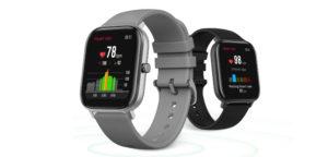 smartwatch męski ranking