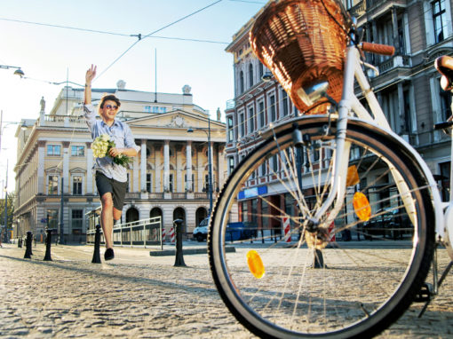 rowery romet opinie
