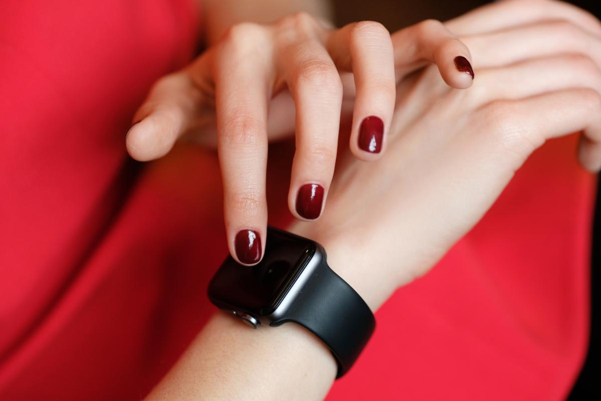 smartwatch damski ranking