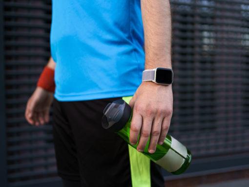 zegarki sportowe ranking