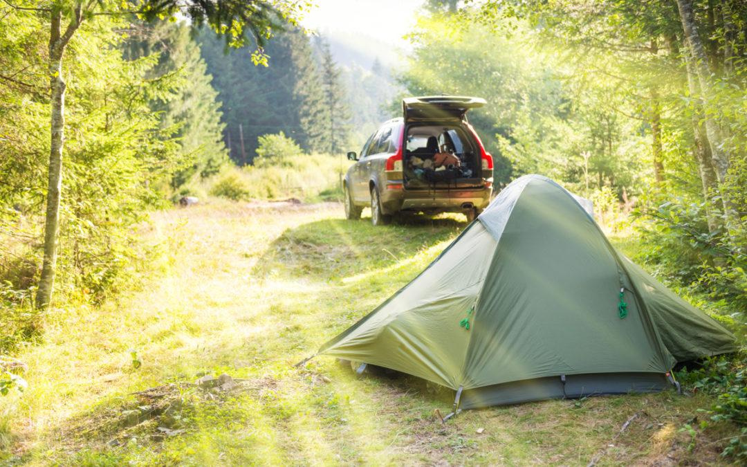 Jaki namiot rodzinny wybrać w 2020 – Opinie oraz Ranking
